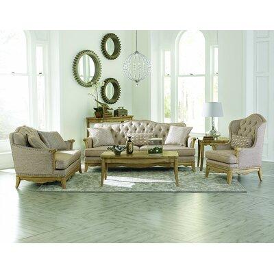 Homelegance Ashden Sofa