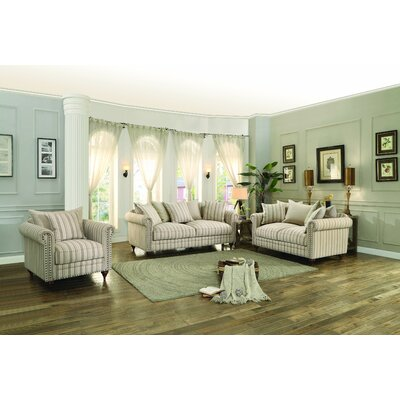Homelegance Hadleyville Living Room Collection
