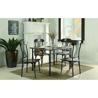 Homelegance Loyalton Dining Table