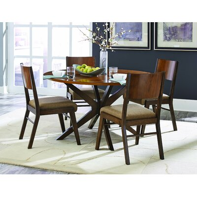 Homelegance Bhaer 5 Piece Dining Set