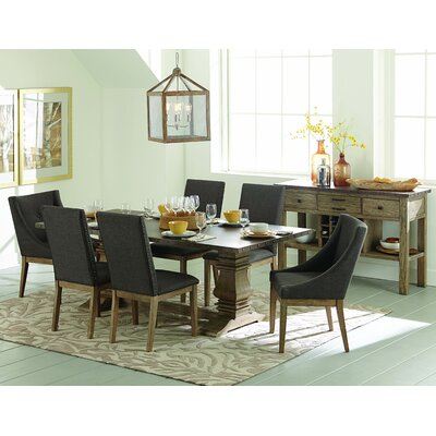Homelegance Anna Claire Dining Table Image
