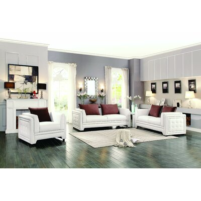 Homelegance Azure Living Room Collection