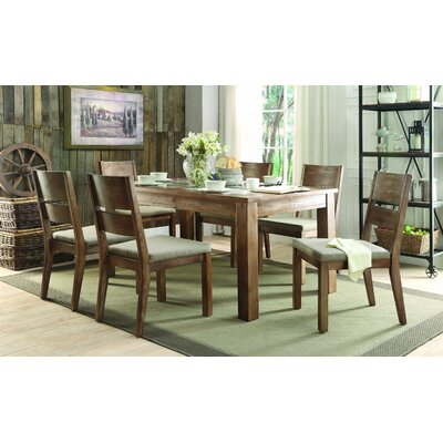 Homelegance Marion 7 Piece Dining Set