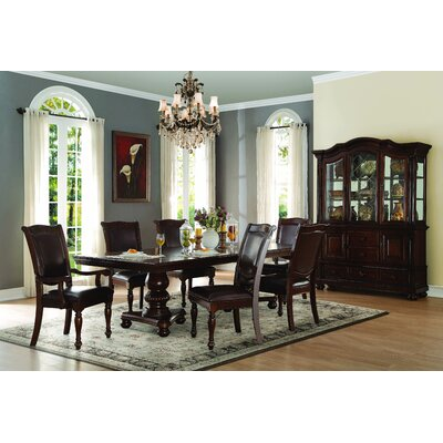 Homelegance Lordsburg 7 Piece Dining Set