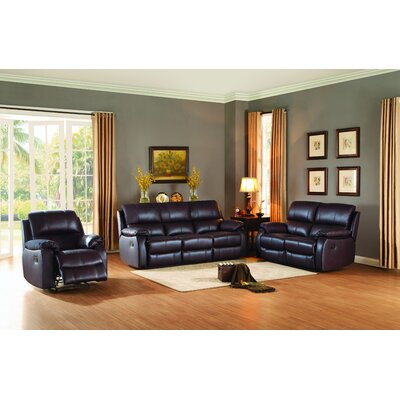 Homelegance Jedidiah Living Room Collection