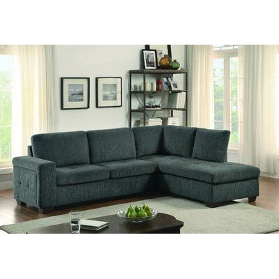 Homelegance Calby Lane Sectional