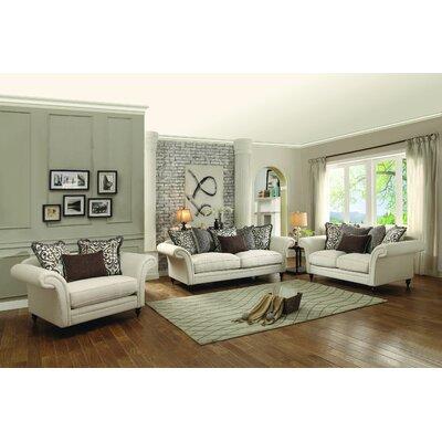 Rosalind Wheeler Sylvan Living Room Collection