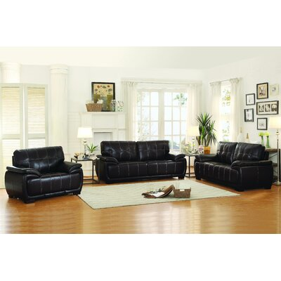 Homelegance Alpena Living Room Collection