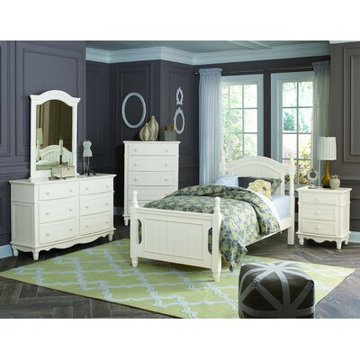 Viv + Rae Andre Panel Customizable Bedroom Set
