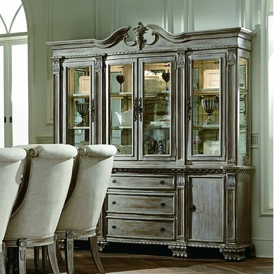 Astoria Grand Chirk China Cabinet