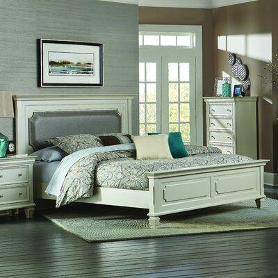 Homelegance Odette Upholstered Panel Bed