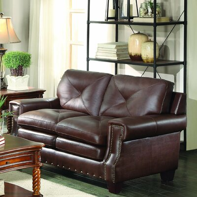 Homelegance Greermont Loveseat