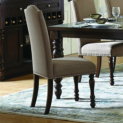 Homelegance Benwick Side Chair (Set of 2)