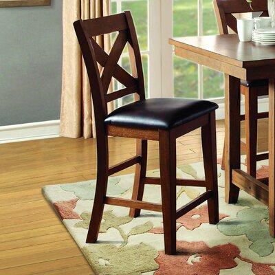 Homelegance Burrillville Counter Height Side Chair (Set of 2)