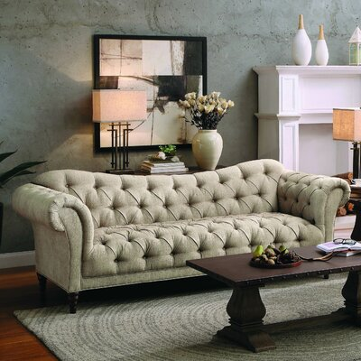 Homelegance St. Claire Sofa