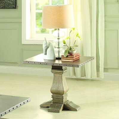 Homelegance Anna Claire End Table