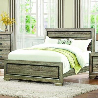 Homelegance Beechnut Panel Bed