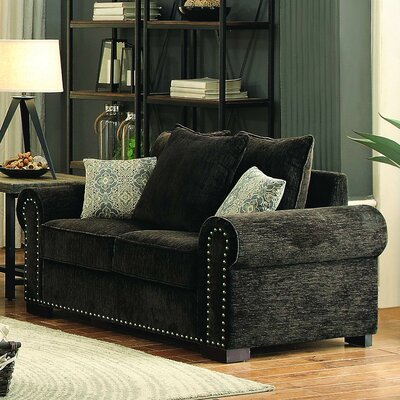 House of Hampton Harker Loveseat