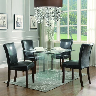 Homelegance Alouette Dining Table
