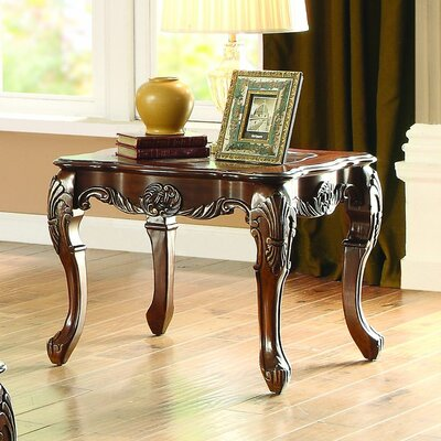 Homelegance Logan End Table