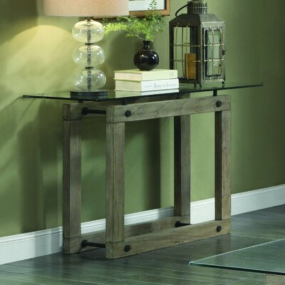Homelegance Mesilla Console Table