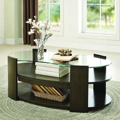 Homelegance Sicily Coffee Table