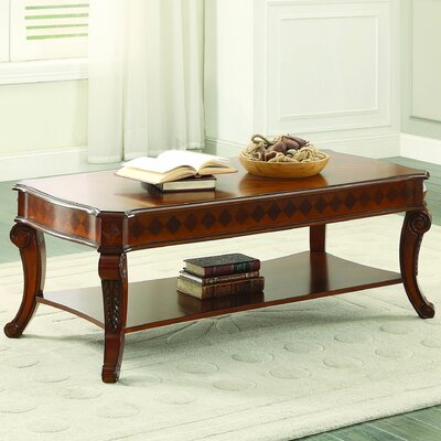 Homelegance Rutherford Coffee Table
