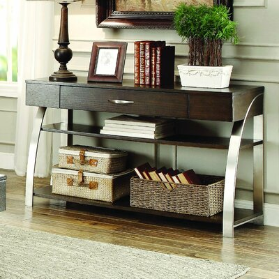 Homelegance Tioga Console Table