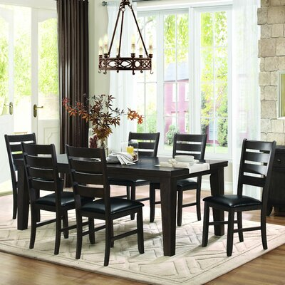 Homelegance Ameillia Extendable Dining Table