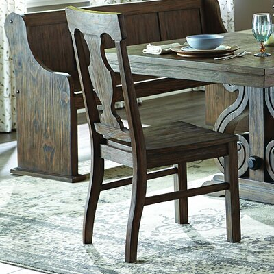 Homelegance Toulon Side Chair (Set of 2)