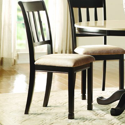 Homelegance Dearborn Side Chair (Set of 2)