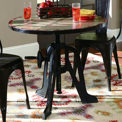 Trent Austin Design Matafao Adjustable Height Pub Table