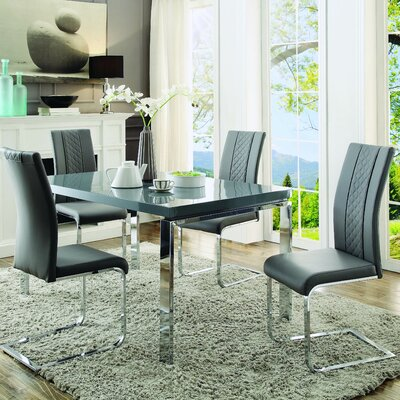 Homelegance Miami Dining Table