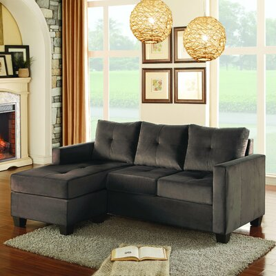 Homelegance Phelps Sectional
