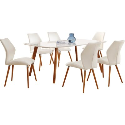Latitude Run Ruth Dining Table