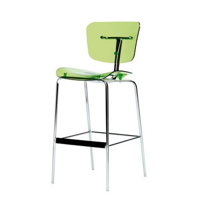 Segis U.S.A Slide Bar Stool