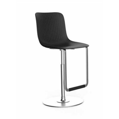 Segis U.S.A Dragonfly Adjustable Height Swivel Bar Stool