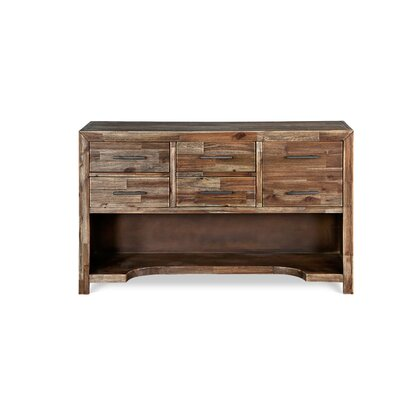 Magnussen Furniture Adler Credenza Desk