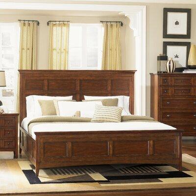 Magnussen Furniture Harrison Panel Bed