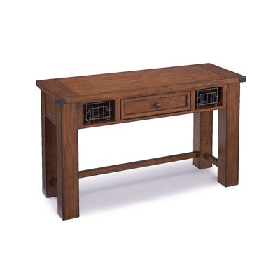 Loon Peak Newkirk Console Table