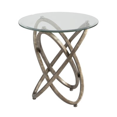Brayden Studio Conforti End Table