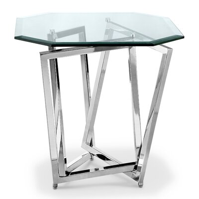 Mercer41 Gianni End Table