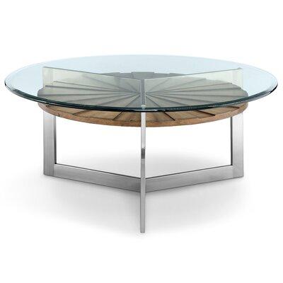 Brayden Studio Oak Brook Coffee Table
