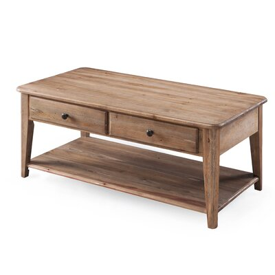 Magnussen Furniture Baytowne Coffee Table