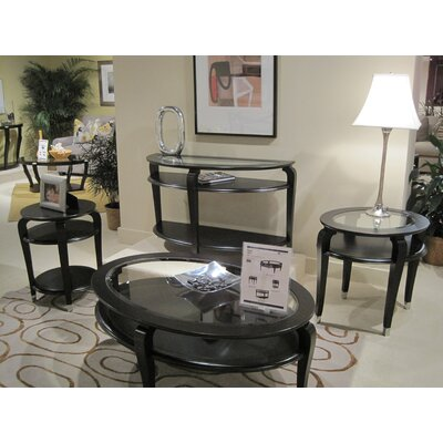 Magnussen Furniture Harper Coffee Table Set