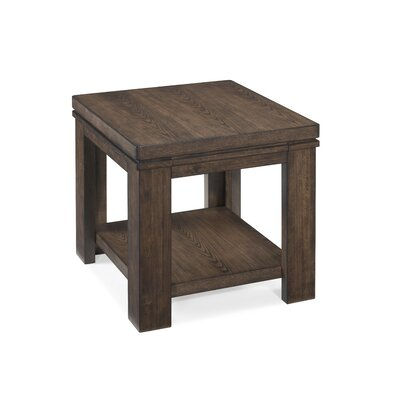 Magnussen Furniture Harbridge End Table