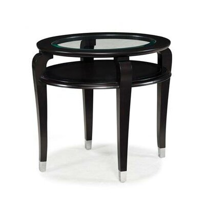 Magnussen Furniture Harper End Table