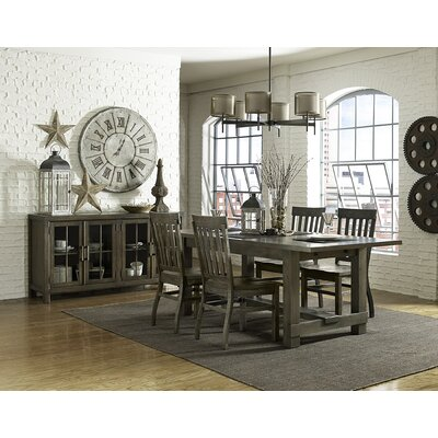 Magnussen Furniture Karlin 6 Piece Din..