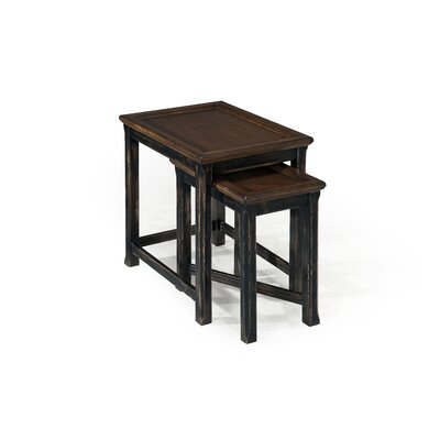 Magnussen Furniture Clanton 2 Piece Nesting Tables