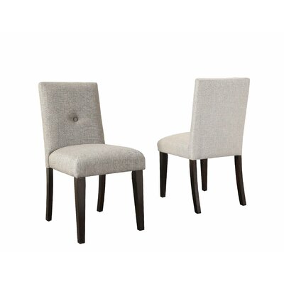 Maison Domus Home Brunswick Side Chair (Set of 2)